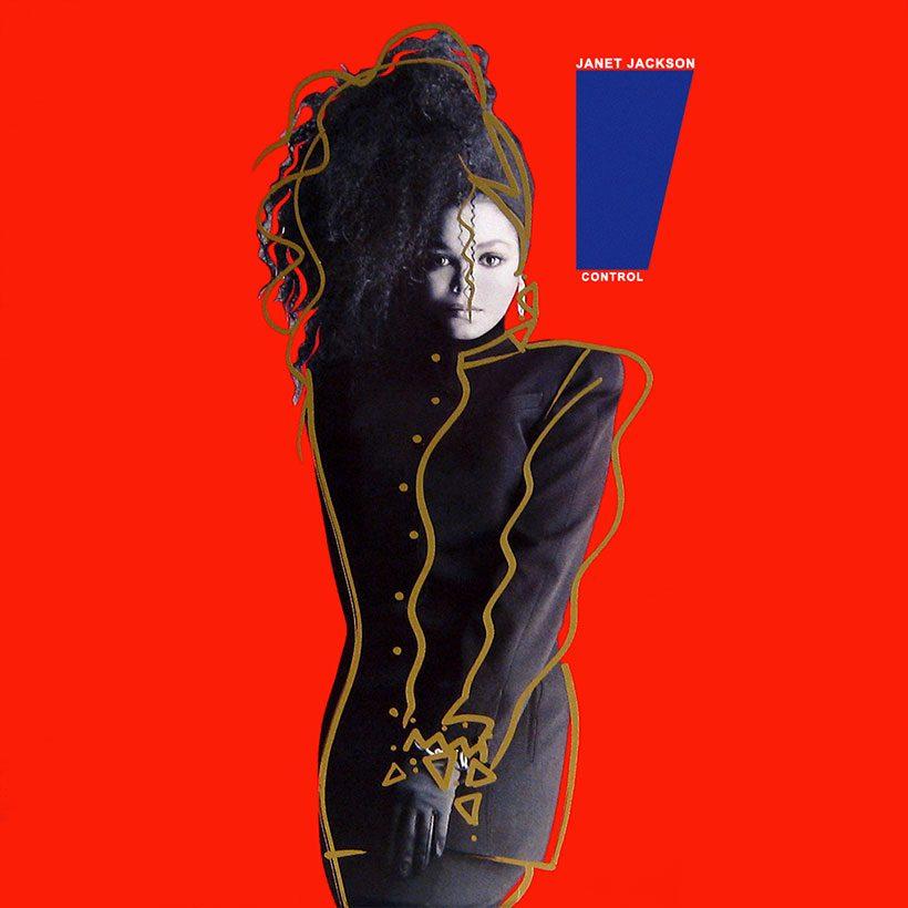 Janet Jackson Control Album cover web optimised 820