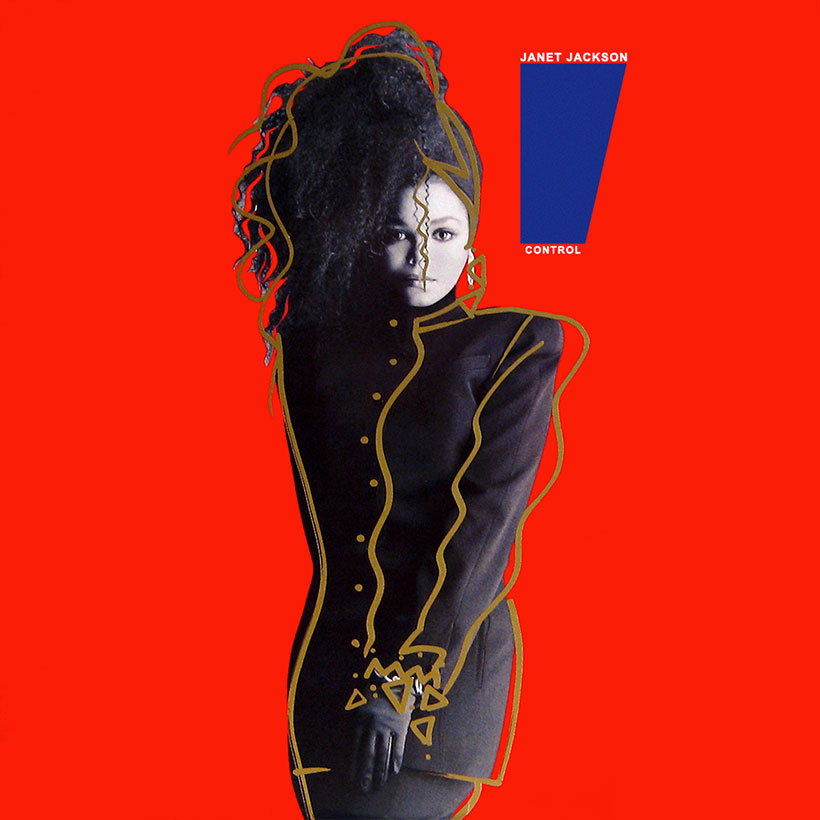 Image result for janet jackson control album