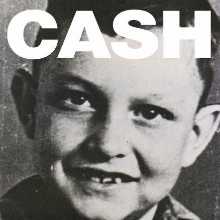 Johnny Cash American VI album