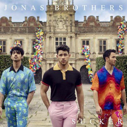 Jonas Brothers Comeback Single Sucker