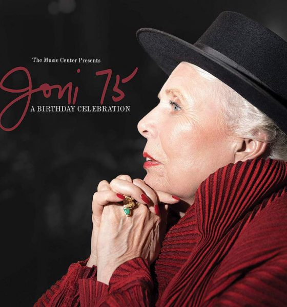 The Music Center Presents Joni 75: A Birthday Celebration - Joni Mitchell