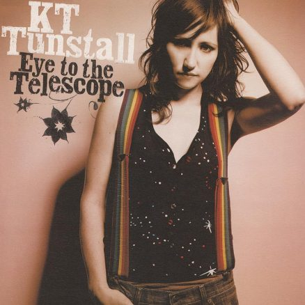 KT Tunstall Eye To The Telescope
