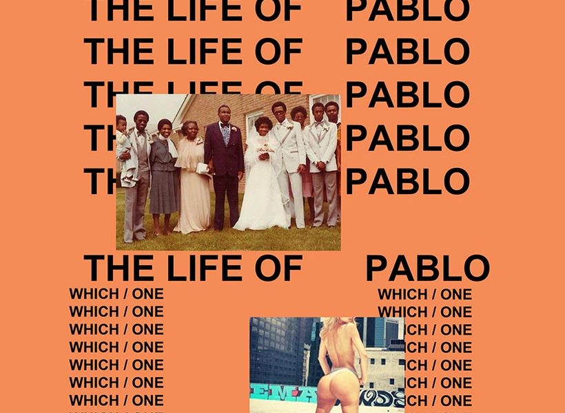 b63566a74bd The life of pablo how kanye west waged war on the album jpg 820x600 Yeezy  album