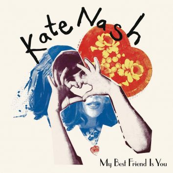 Vinyl Kate Nash My Best Friend Is You