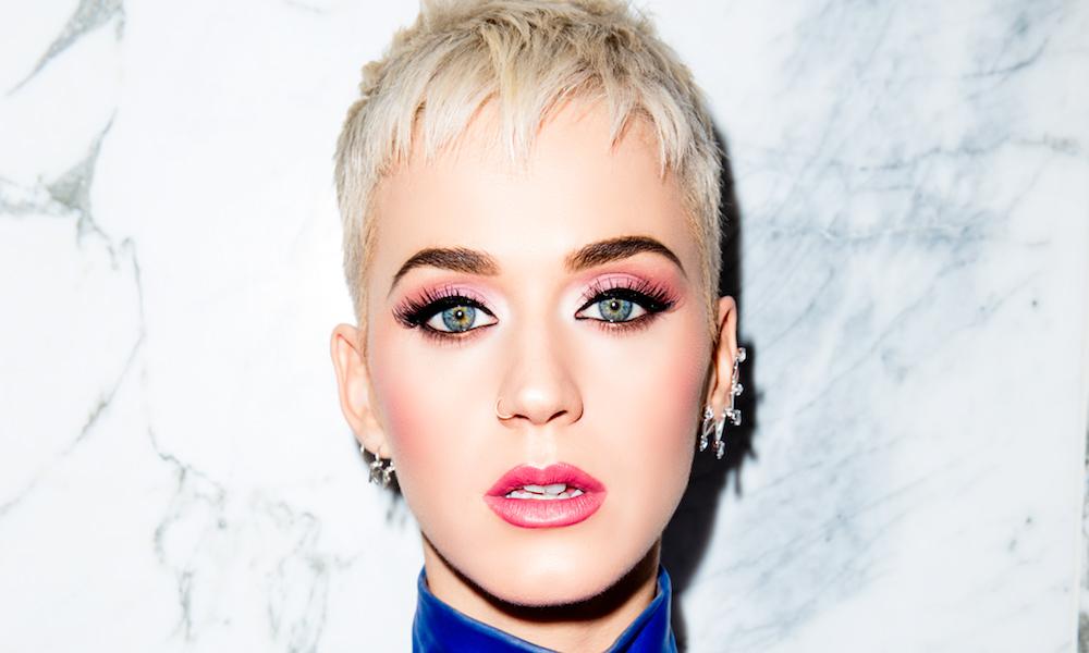 Katy Perry Publicity Photo Rony Alwin