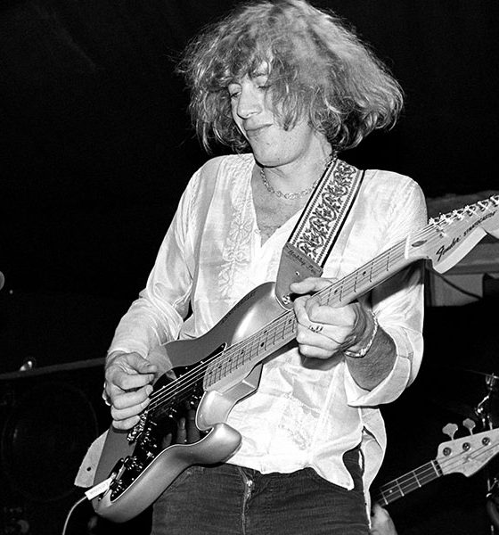 Kevin Ayers photo by Ebet Roberts/Redferns