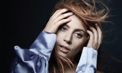 Lady Gaga A Star Is Born CREDIT Peter Lindbergh