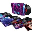 Little Steven And The Disciples Of Soul's 'Soulfire Live!' Vinyl Box Set, Blu-Ray Video Both Out Now