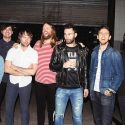 Maroon 5 Share Valentine's Gift: 'Girls Like You' Lyric Video
