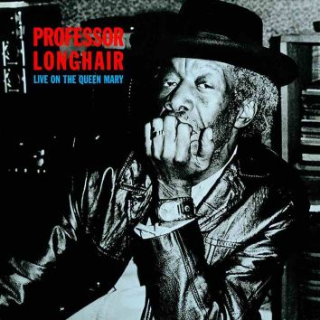Professor Longhair Album Cover