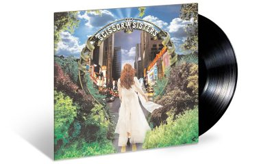 Scissor Sisters Debut Album Vinyl