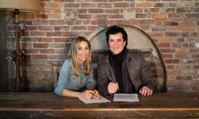 Sheryl Crow Scott Borchetta BMLG