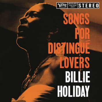 Songs For Distingué Lovers Billie Holiday