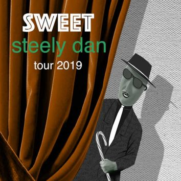 Steely Dan tour 2019