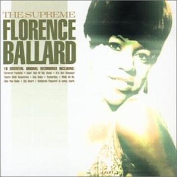 Supreme Florence Ballard