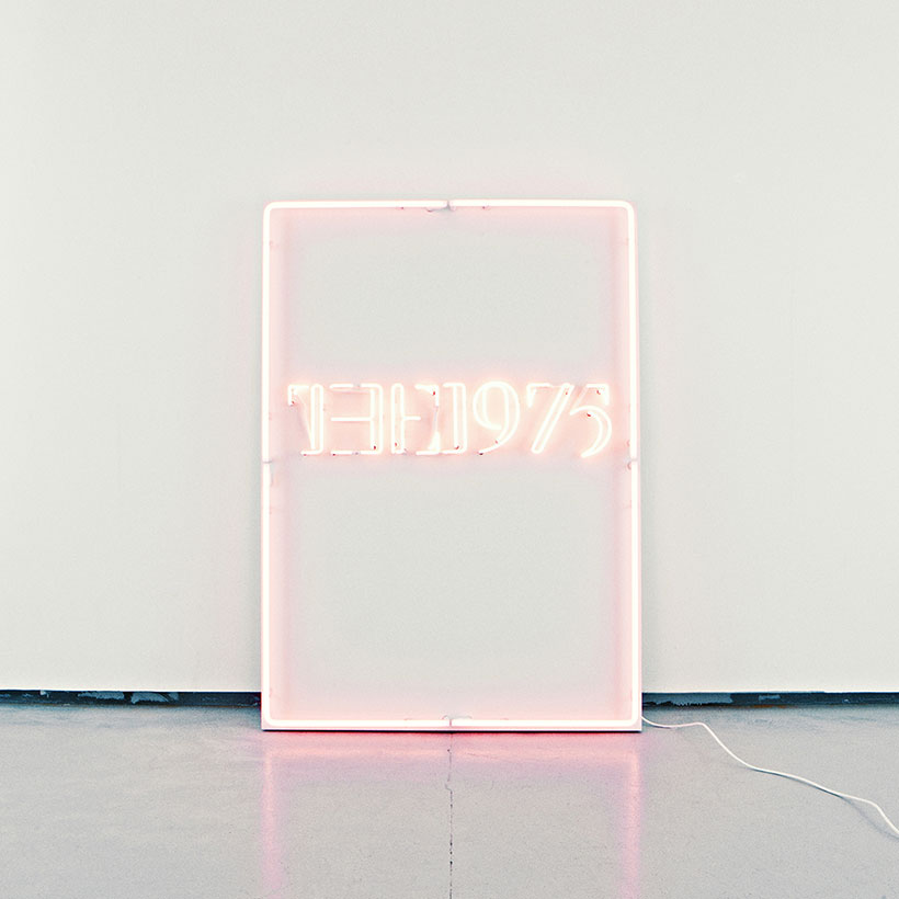 The 1975 I Like It When You Sleep For You Are So Beautiful Yet So Unaware Of It album cover web optimised 820