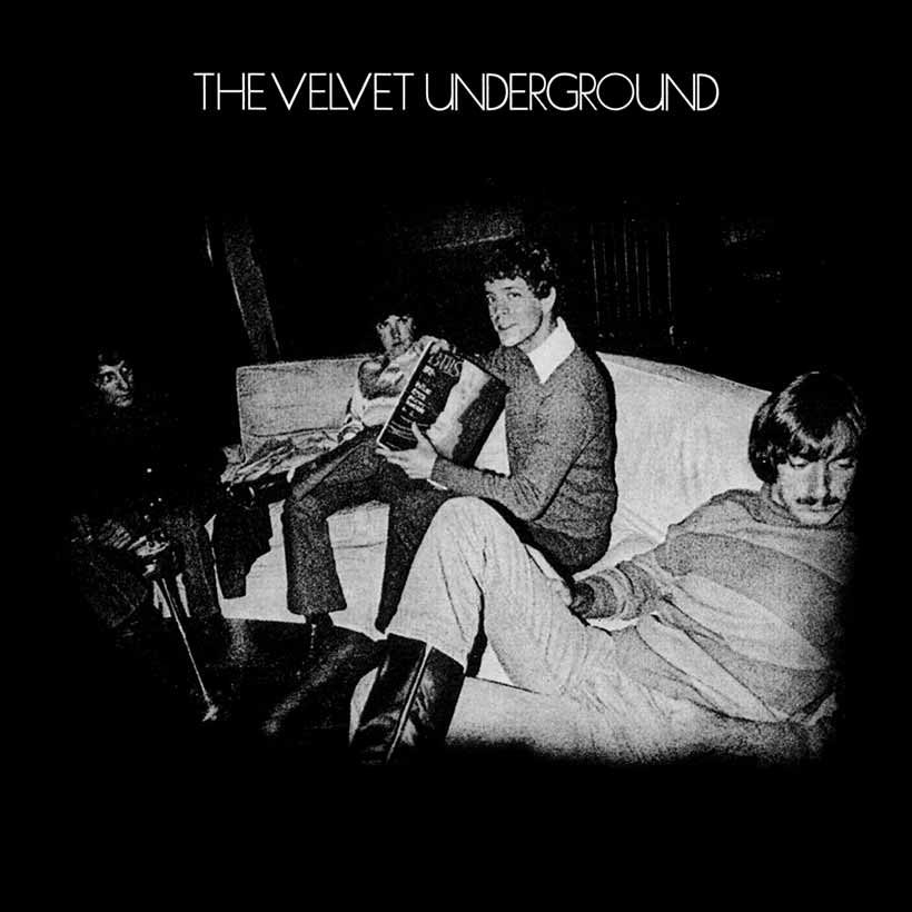 The Velvet Underground self-titled album cover web optimised 1000