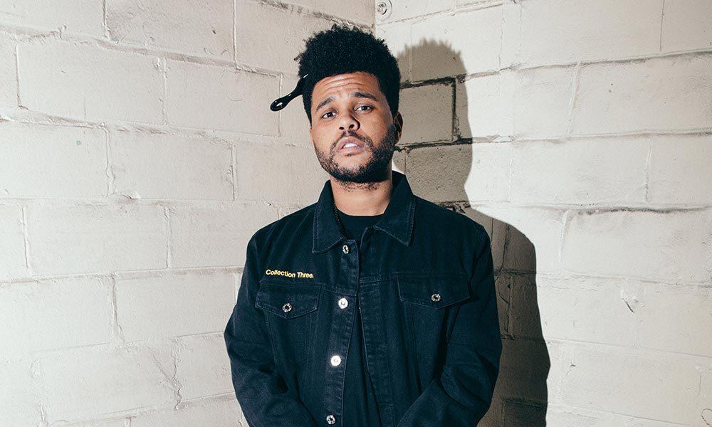 Weeknd RNB Empire