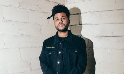 Weeknd RNB Empire