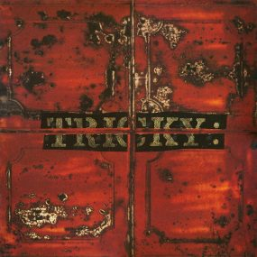 Tricky Maxinquaye album cover web optimised 820