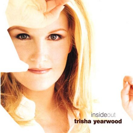 Trisha Yearwood Inside Out album