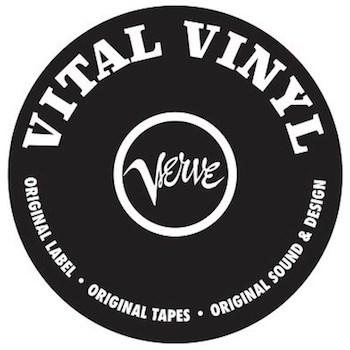 Vital Vinyl logo