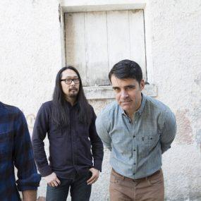 Avett Brothers New Song Neapolitan Sky