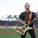 Metallica To Join San Francisco Giants In April For A Night At The Ballpark