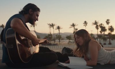Lady Gaga A Star Is Born Clover
