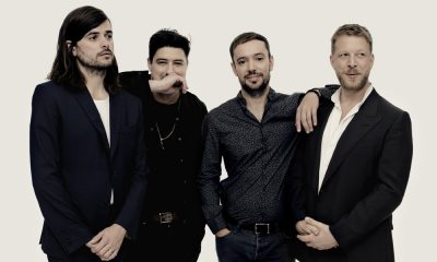 Mumford Sons Shows American Tour