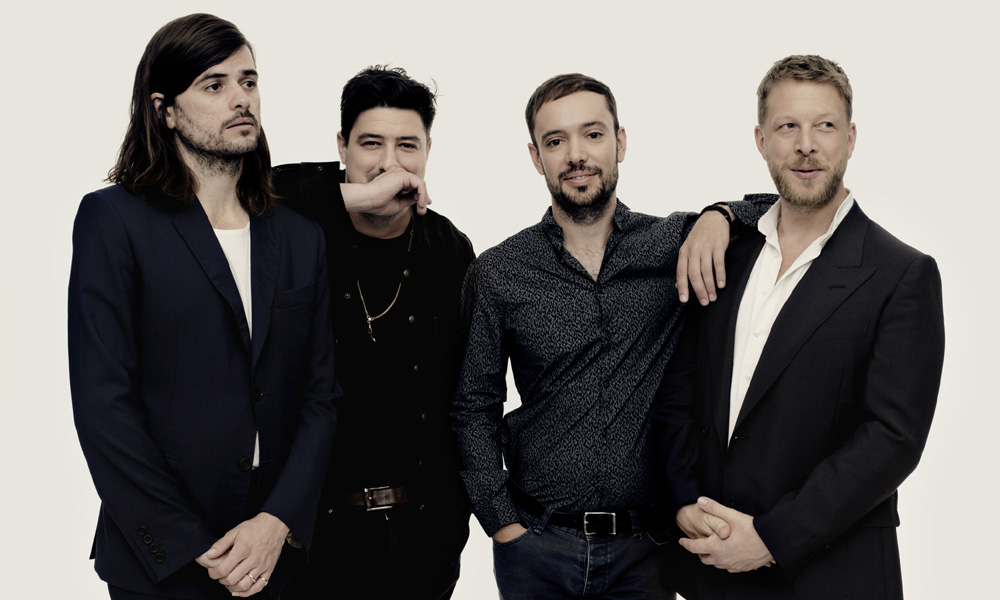 Mumford & Sons Share Vevo Mini-Documentary, '12 Years Strong'