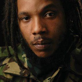 Stephen Ragga Marley Tour US