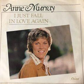 Anne Murray I Just Fall In Love Again