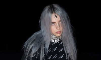 Video Billie Eilish bad guy