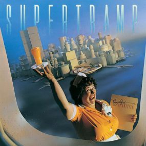 Breakfast In America Supertramp