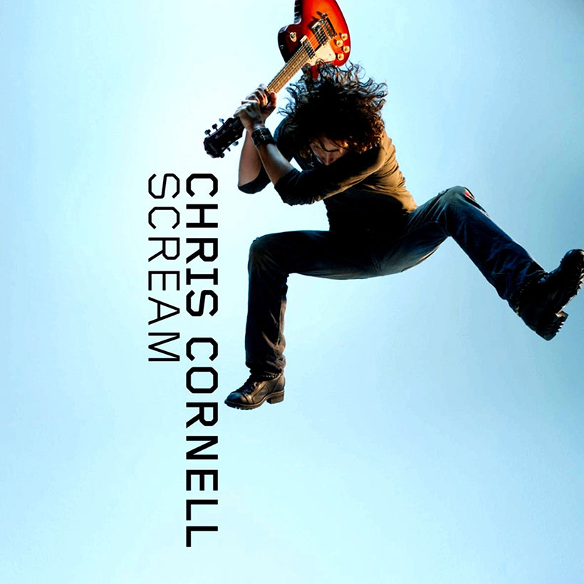 Scream Chris Cornell Timbaland album cover web optimised 820