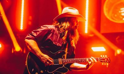 Chris Stapleton C2C 2019 approved photo Aron Klein