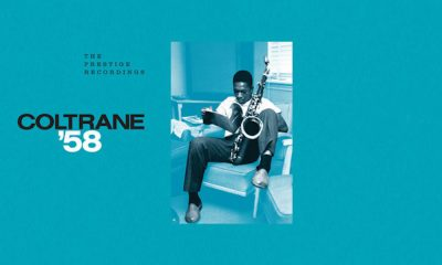 Coltrane '58: The Prestige Recordings Lincoln Center