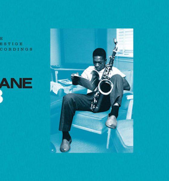 Coltrane '58: The Prestige Recordings Lincoln Center