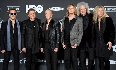 Def Leppard Rock And Roll Hall Of Fame
