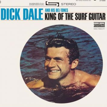 Dick Dale King Of Surf Guitar album