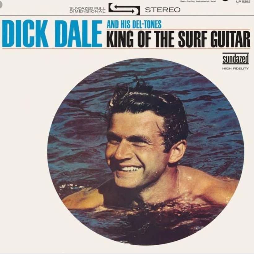 Dick Dale King Of Surf Guitar album