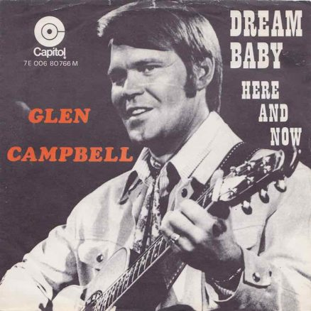 Dream Baby Glen Campbell