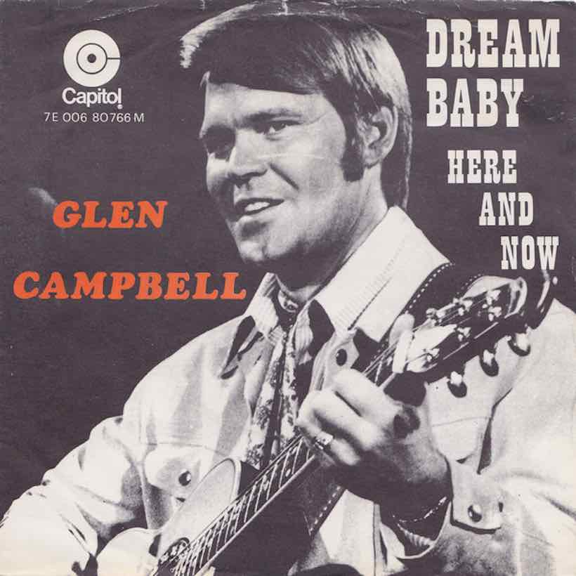Dream Baby Glen Campbell