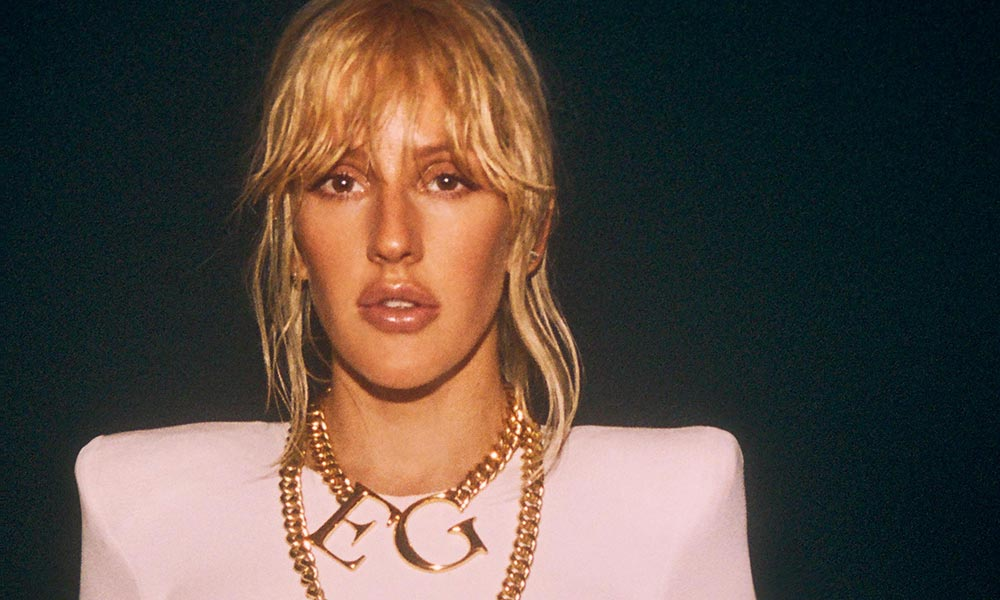 Ellie Goulding Returns With New Single And Video For Flux