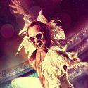 Elton John Writes Article Detailing 'Rocketman's Journey To The Big Screen