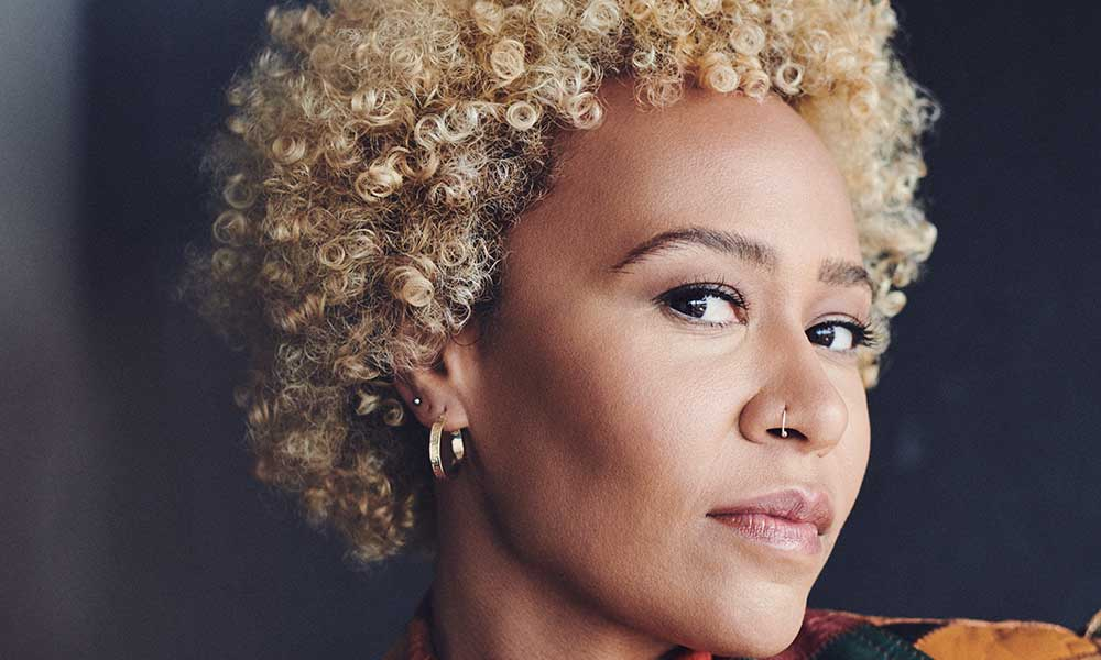 Emeli Sande Extraordinary Being