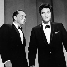 Frank Sinatra and Elvis Presley photo web optimised 1000