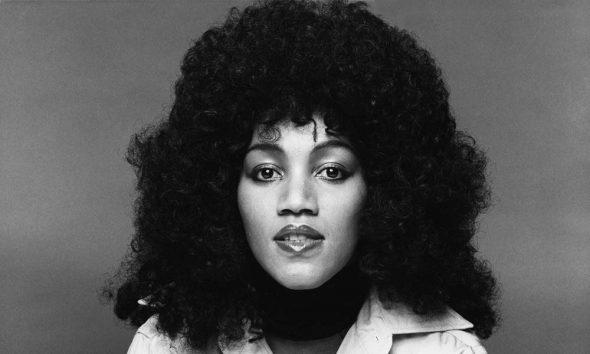 Gloria Jones Motown