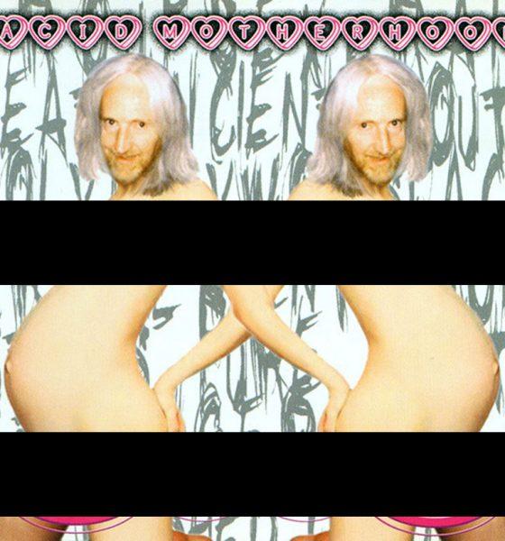 Gong - Acid Motherhood